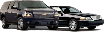 Denver limo airport services
