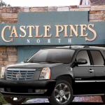 Transportation from Denver airport to Castle Pines