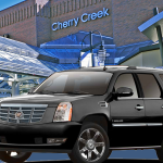 Denver Airport to Cherry Creek Transportation Services