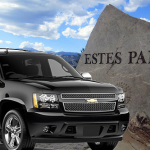 Transportation from Denver Airport to Estes Park