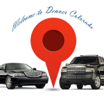 Denver Airport to The Marriott City Center town car Transportation service