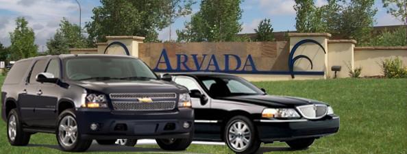 Denver airport to Arvada Transportation