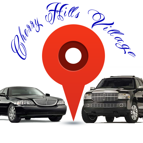 Denver airport to Cherry Hills transportation