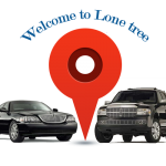 Denver Airport to Lone Tree transportation