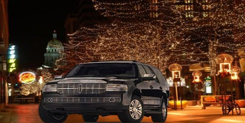 Denver airport transportation to Downtown services